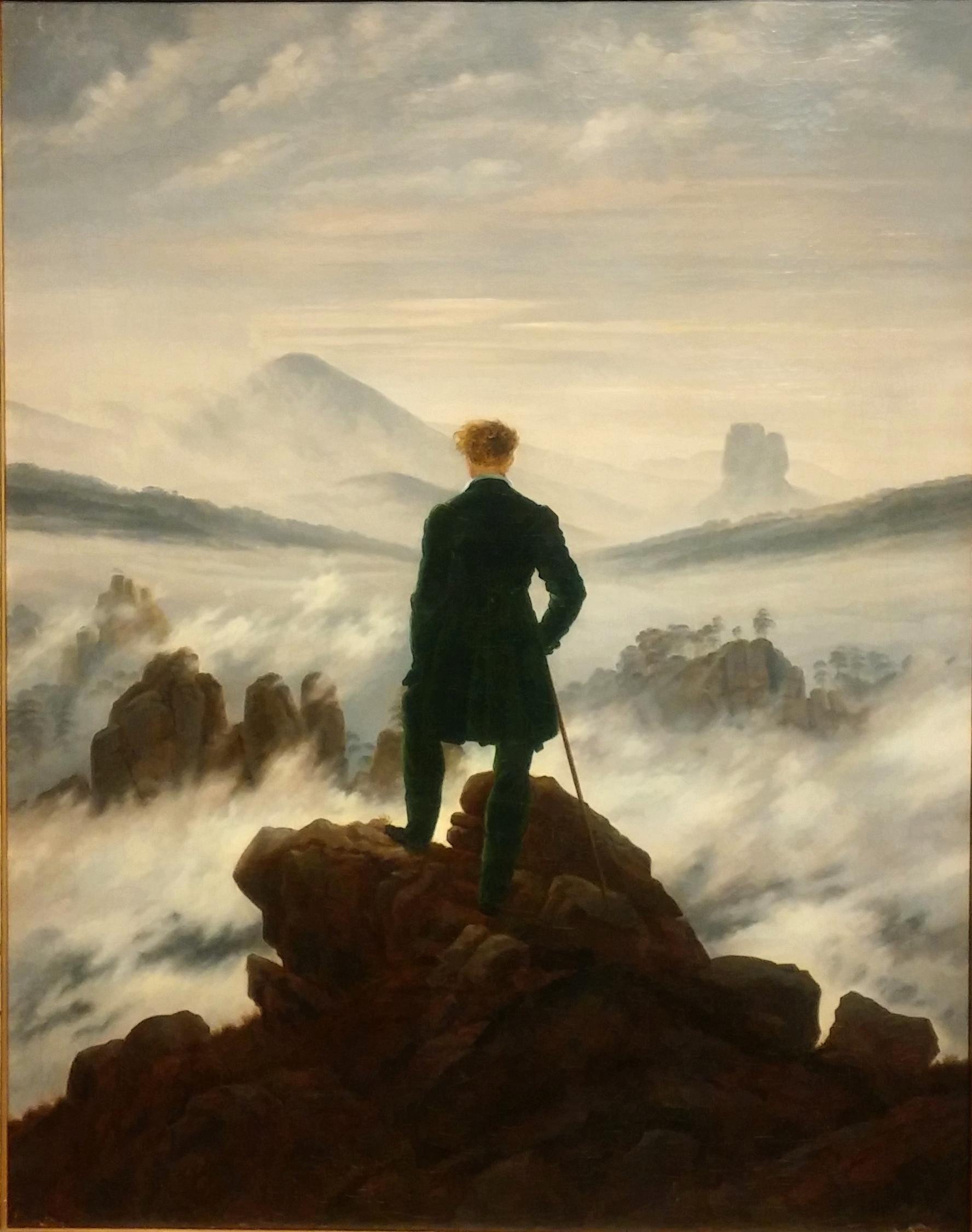 levoyageur_contemplant_unemer_denuages Friedrich